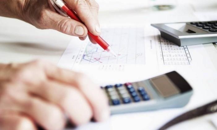 Teste suas finanças pessoais Foto: Agência O Globo