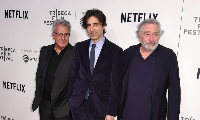 Cannes 2017: organização desmente saída dos filmes da Netflix
