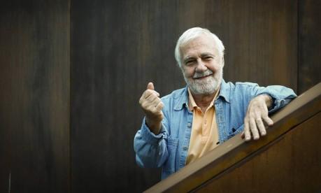 Luís Carlos Ewald é educador financeiro Foto: PABLO JACOB / Agência O Globo