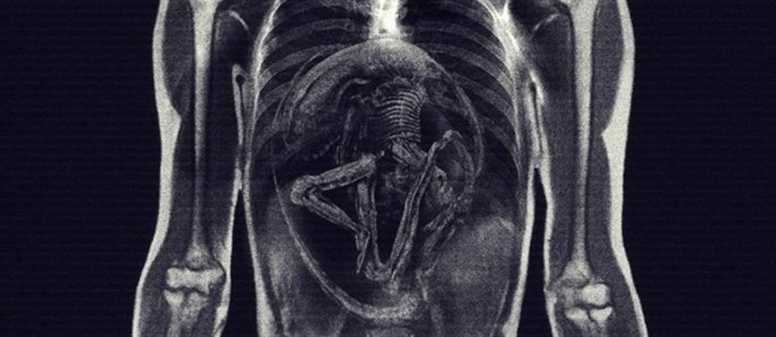 'Alien: Covenant' Foto: Divulgação