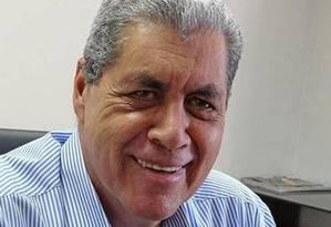 André Puccinelli, ex-governador do Mato Grosso do Sul, é alvo de operação da PF Foto: Reprodução / Facebook