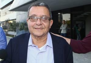 Decisões dependiam da 'palavra final do chefe', diz o marqueteiro João Santana sobre campanha de Lula, em delação premiada Foto: Geraldo Bubniak / Agência O Globo 01/08/2016