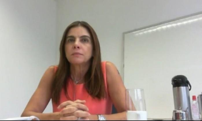 'A minha garantia era Lula', diz Mônica Moura em delação