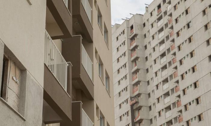 Um dos projetos quer limitar o reajuste da cota condominial à média dos índices de correção incidentes sobre as tarifas públicas e folha de pessoal Foto: Analice Paron