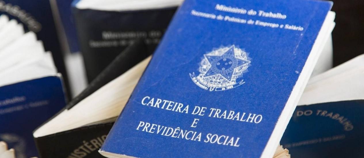 Cofres. A Advocacia-Geral da União estima que ações de terceirizados podem gerar prejuízo de R$ 870 milhões Foto: Leo Martins / Leo Martins/5-5-2017