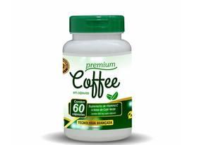 Suplemento de Vitamina C à Base de Café Verde da empresa Promel Foto: Divulgação