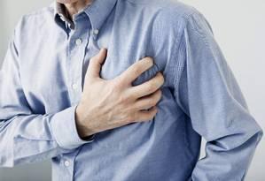 Insuficiência cardíaca é uma das principais causas de morte no mundo, chegando a matar mais do que alguns tipos de cânceres comuns Foto: Divulgação