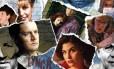 Nova temporada de 'Twin Peaks' estreia no domingo Foto: Arte O Globo