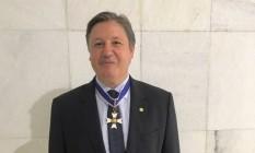 O deputado federal Rodrigo Rocha Loures (PMDB-PR) Foto: Reprodução Facebook