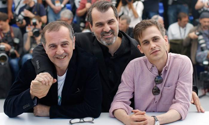 Resultado de imagem para Festival de Cannes 2017 Kornél Mundruczó