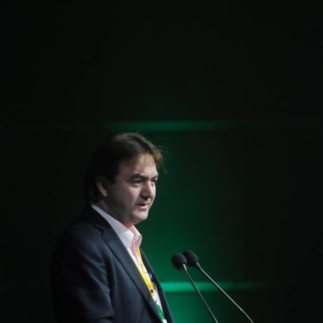 Joesley Batista, um dos controladores do grupo JBS Foto: Claudio Belli / Agência O Globo