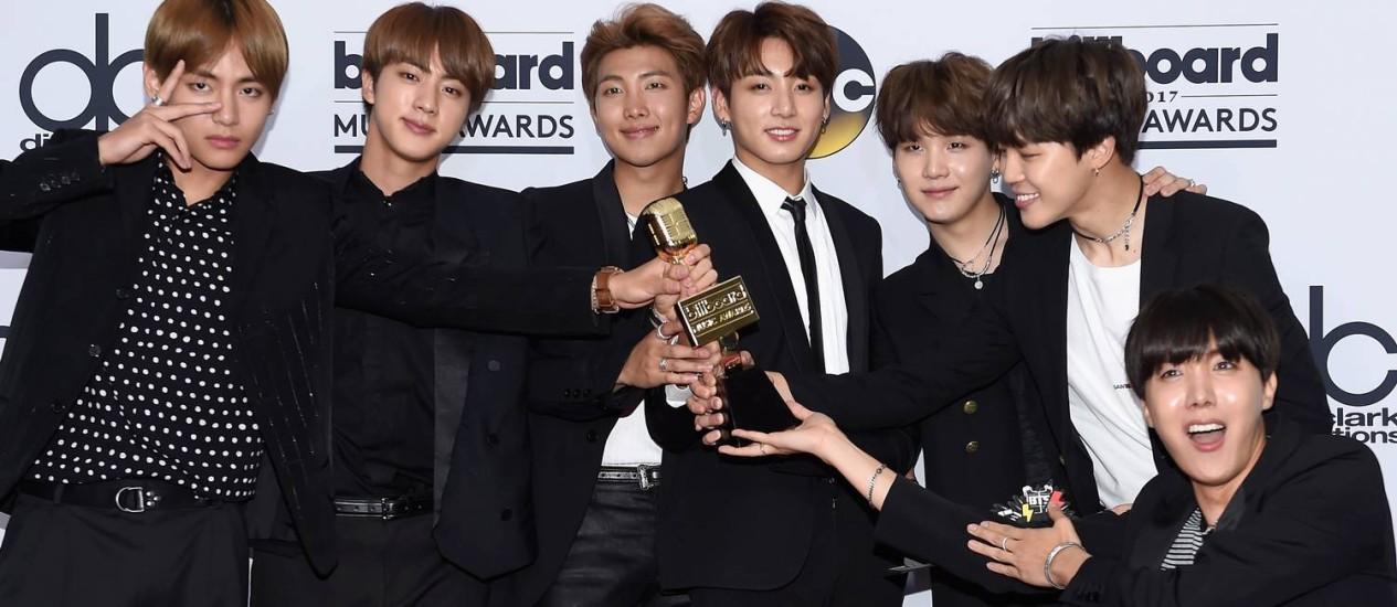 Bts o primeiro grupo de k pop premiado no billboard music awards bts o primeiro grupo de k pop premiado no billboard music awards stopboris Image collections