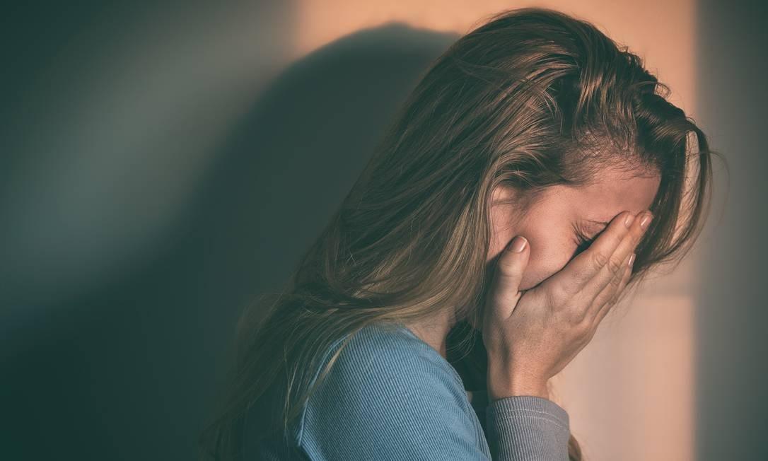 Achados destacam a importância de tratar a saúde mental em vista da autoidentificação e rotulagem de orientações sexuais minoritárias Foto: Marjan Apostolovic/Shutterstock