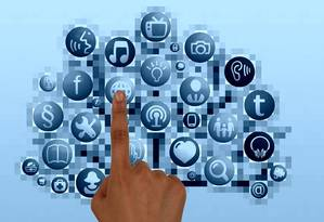Empresas passam a diversificar seus canais digitais Foto: Pixabay