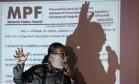 Perito contratado por Temer, Ricardo Molina diz que gravação feita por dono da JBS não vale como prova Foto: Jorge William / Agência O Globo