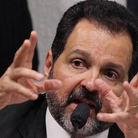 O ex-governador Agnelo Queiroz Foto: Agência O Globo