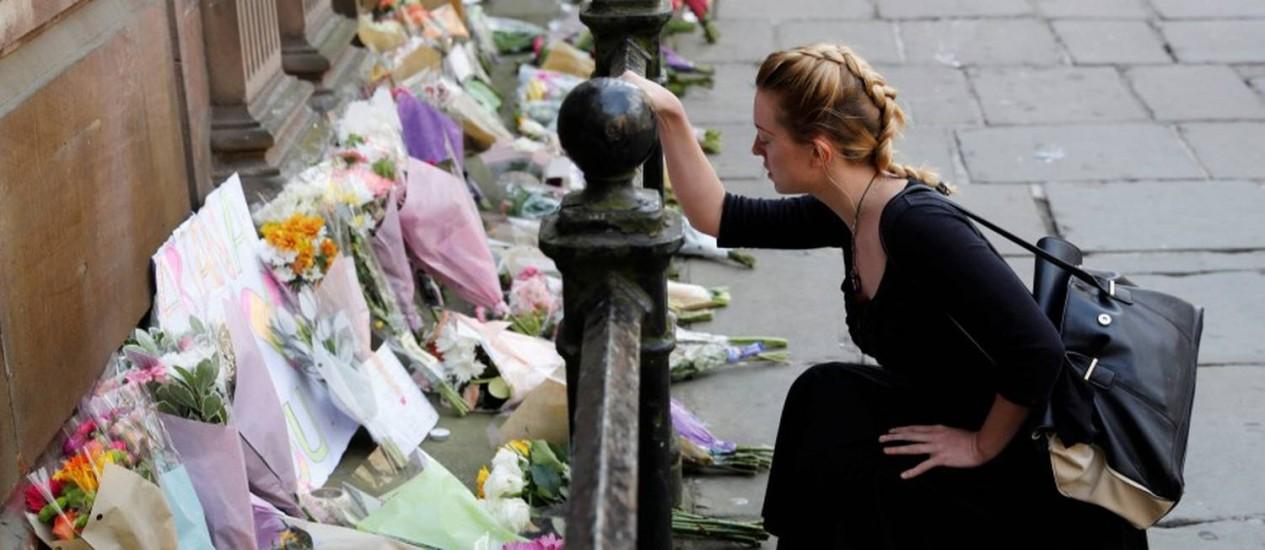 Resultado de imagem para ataque estado islamico manchester