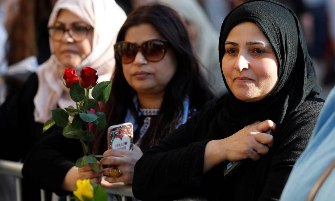 O ataque suicida deixou 22 pessoas mortas Foto: PETER NICHOLLS / REUTERS