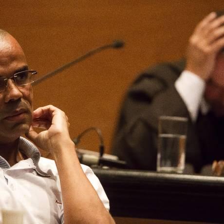 A investigação constatou que o próprio Fernandinho Beira-Mar articulava as nomeações como forma de garantir a aposentadoria de parentes Foto: Fernando Quevedo / Agência O Globo / 13-05-2015