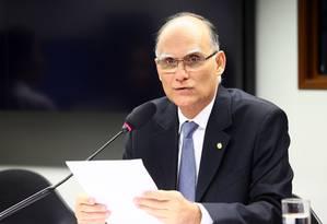 Deputado Federal João Paulo Tavares Papa (PSDB-SP) Foto: Divulgação/Agência Câmara