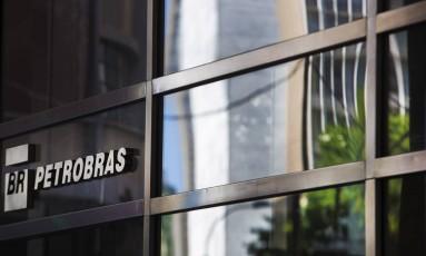 Edifício da Petrobras no Centro do Rio. Foto : Antonio Scorza/ Agência O Globo