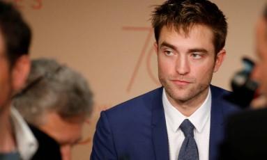 Robert Pattinson Foto: REGIS DUVIGNAU / REUTERS