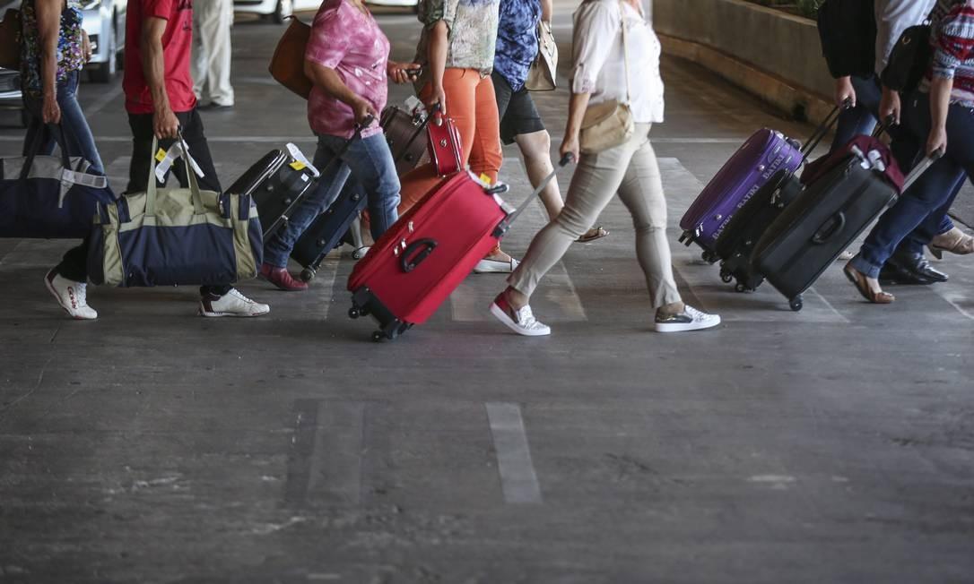 STF fixa limite de € 1.200 para mala extraviada em voo internacional