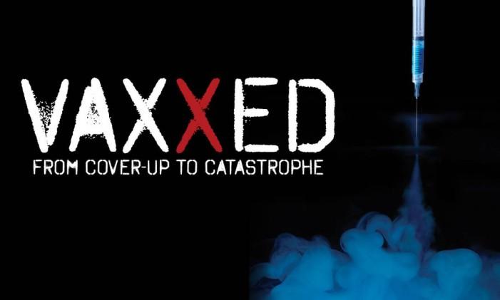 Documentário 'Vaxxed' foi dirigido pelo britânico Andrew Wakefield Foto: Reprodução