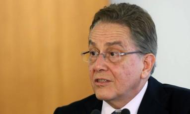 Paulo Rabello de Castro, até então presidente do IBGE, vai assumir o BNDES Foto: Jorge William / Agência O Globo