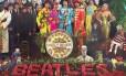 SC - Sargent Pepper's, Beatles