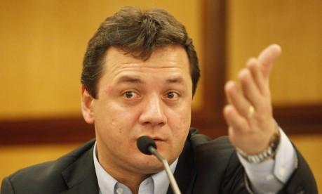 Wesley Batista, da JBS, relatou esquemas de propina Foto: Eliária Andrade