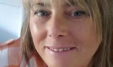 Wendy Fawell foi uma das 22 vítimas fatais do atentado em Manchester Foto: REPRODUÇÃO?FACEBOOK