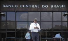 Banco Central do Brasil. Foto Aílton de Freitas / Agência O Globo