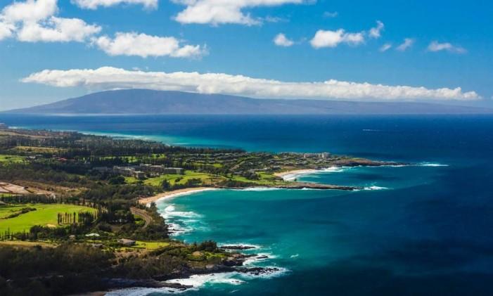 Kapalua Bay Beach, Maui, Hawaii Foto: Divulgação/Dr. Beach