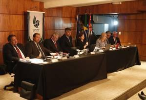 Candidatos a procurador-geral da República defendem ampliação da Lava-Jato Foto: Agência O Globo