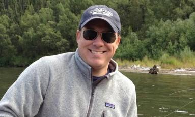 Michael Dubke deixou cargo de Diretor de Comunicações após quatro meses de governo Trump Foto: Reprodução/Facebook