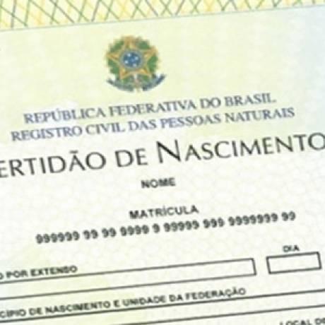 Mais uma criança brasileira com duas mães na certidão de nascimento Foto: Reprodução/Internet