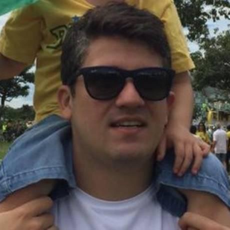 Pedro Júnior Rosalino Braule Pinto trabalha atualmente na defesa de vários políticos envolvidos em processos Foto: Reprodução Facebook