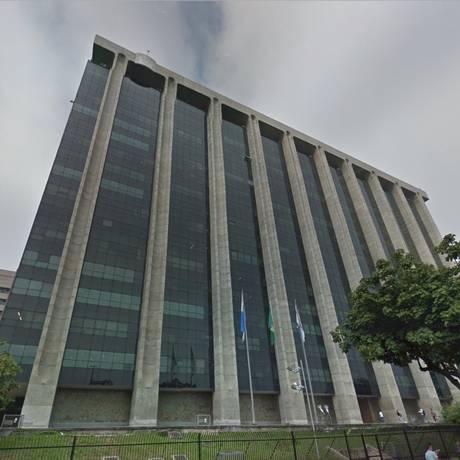 A fachada da prefeitura do Rio Foto: Agência O Globo