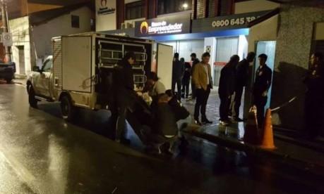 Os delegados estavam dentro de uma casa noturna no bairro Estreito Foto: Facebook / Reprodução