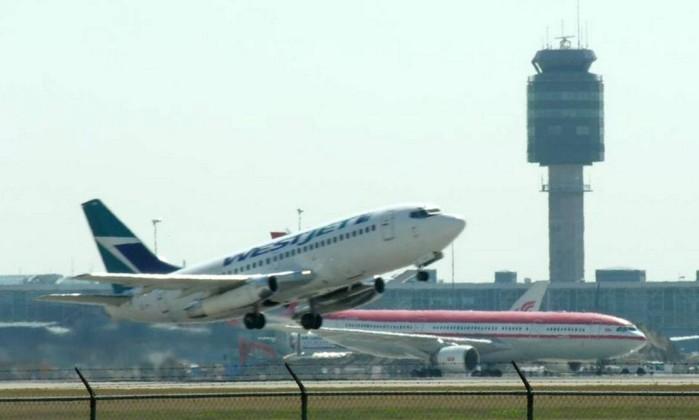 Avião faz pouso de emergência na Austrália após alerta de bomba