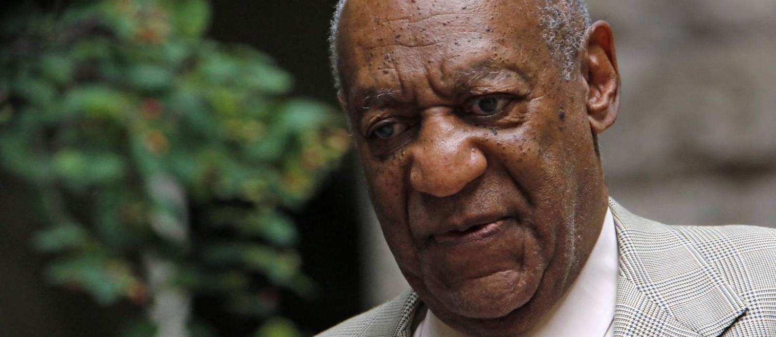 Bill Cosby Foto: Gene J. Puskar / AP