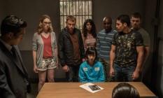 Sense8 conta a história de um grupo de pessoas de várias partes do planeta que estão mentalmente ligadas Foto: Murray Close / Divulgação