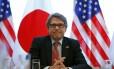 O secretário de Energia dos EUA, Rick Perry, afirmou que os EUA continuarão reduzindo emissões de gases-estufa
