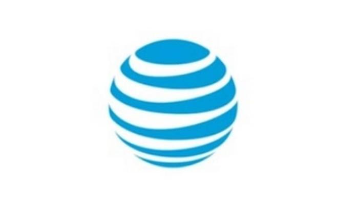 Logomarca da AT&T Foto: Reprodução