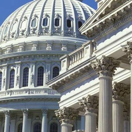 Capitólio, em Washington DC, onde é realizado o IPW Foto: Divulgação