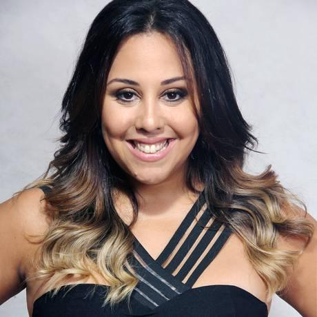 Evelyn Castro se destacou em diversos musicais Foto: Divulgação