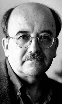 O escritor português Manuel António Pina Foto: Divulgação