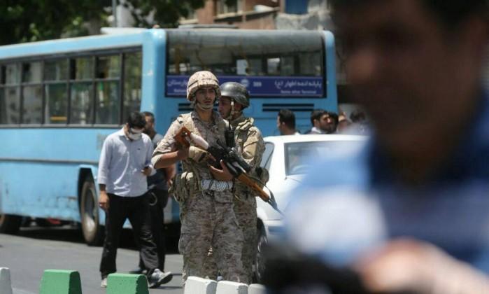 Estado Islâmico apela à intensificação dos ataques durante Ramadão
