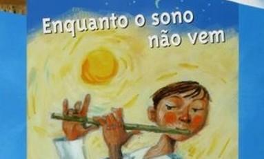 """Resultado de imagem para """"Enquanto o Sono Não Vem"""" (Editora Rocco)"""